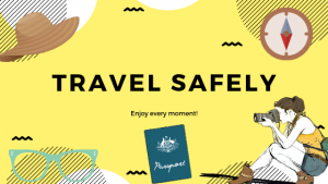 Step by step instructions to know Safe Travel Tips in Australia 2019
