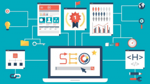 The Common Misconception That SEO Alone Improves Ranking in Australia 2019