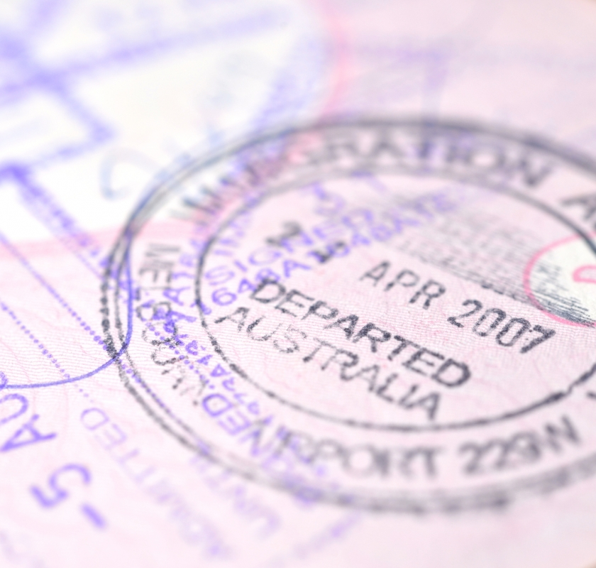 How to instructions to Get a Tourist Visa for Australia 2019