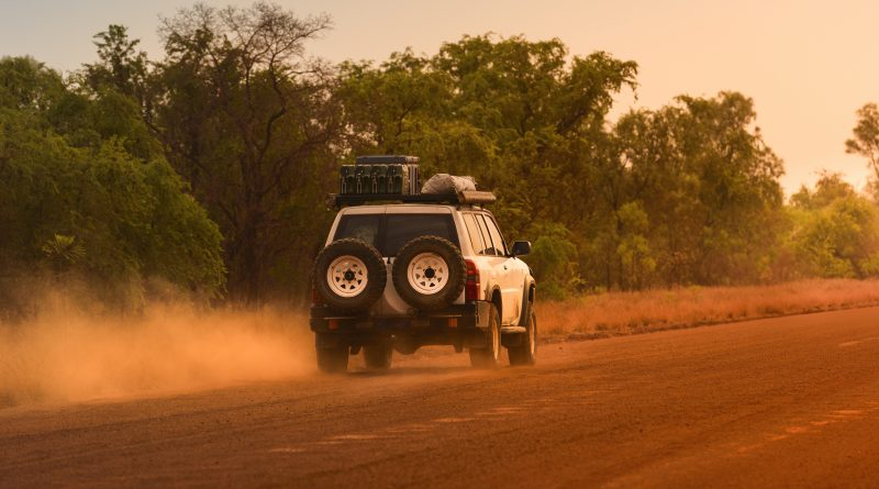 The Best Are You Planning an Outback of Australia Adventure in 2019